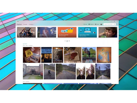 新鮮だけど懐かしい。Windows 10の新デザイン「Fluent Design System」イメージ動画が公開