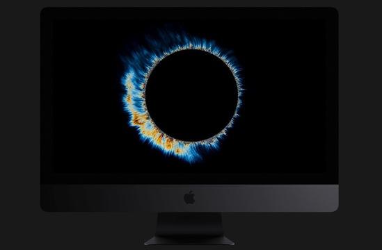 「iMac Pro」のベンチマーク結果がリーク? 脅威の性能が明らかに