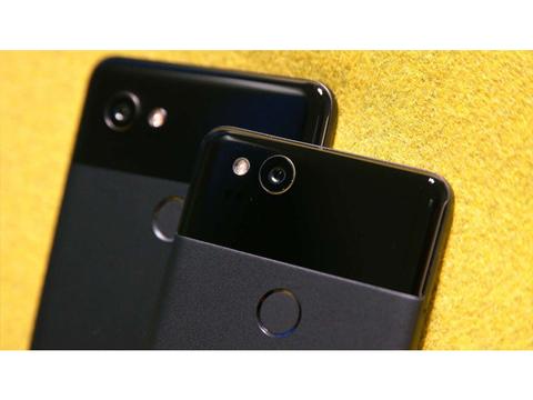 「Pixel 2/Pixel 2 XL」、画像処理用の独自プロセッサが搭載されていた