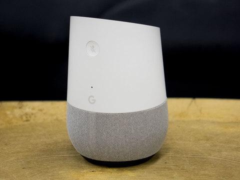 Google Homeレビュー:家こそ音声アシスタントの本領発揮の場所