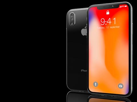 「iPhone X」の生産性が向上しているらしい。年末商戦には間に合うか…?