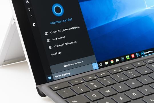 Snapdragon搭載のARMベースWindows 10 PCは、バッテリーが数日持つらしい