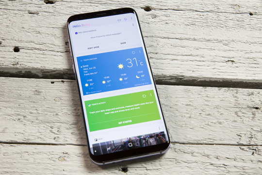 SamsungのAIアシスタント「Bixby」が 2.0へ。今後あらゆるスマートデバイスに搭載か?