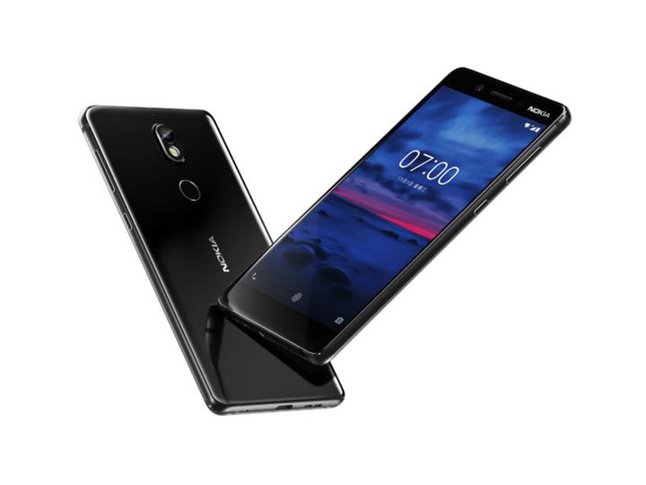Nokiaブランドから新しい兄弟スマホ「Nokia 7」登場。ラインアップのどのへん?