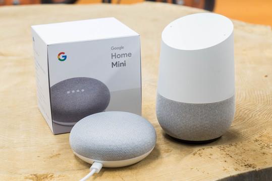 音質は杞憂でした。「Google Home Mini」発売前アンボックス&ファーストインプレッション!