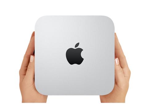ティム・クックも「Mac miniが将来の製品ラインナップの重要な一部だ」と認める。やはりminiは生きていた