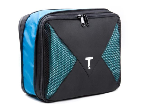 残り1日!荷造りを効率化するコンプレッション収納バッグ「Kompak」の特徴をおさらい