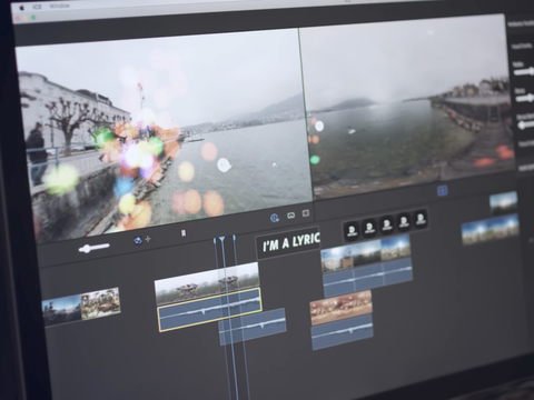 丸いのは音ですよ。Adobeのコンセプトソフトウェア「SonicScape」は、360°動画の音声編集に目をつけた