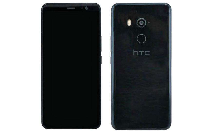 これが近日発表されるHTCの新スマホ「HTC U11+」?