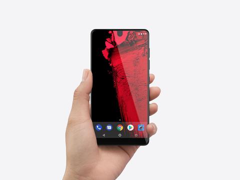 「Essential Phone」200ドル値下げし499ドルとお求めやすく