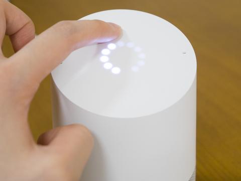 タッチスクリーン付き「Google Home」はやはり準備中? 公式アプリからコードが見つかる