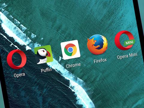 「自分に最適なスマートフォン用ブラウザ」を見つける方法