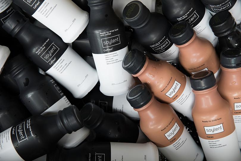 夢の完全栄養代替食「ソイレント」、カナダが禁止措置へ