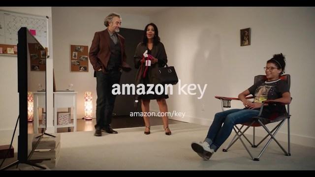 Amazonが遠隔で家のロックを操作できる新サービス「Amazon Key」は恐ろしいほど便利