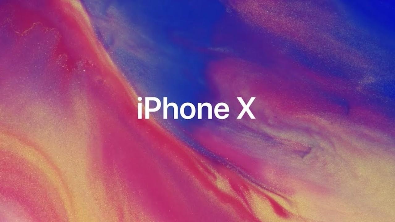 iPhone XのテレビCMが公開! CMソングには日本人も参加