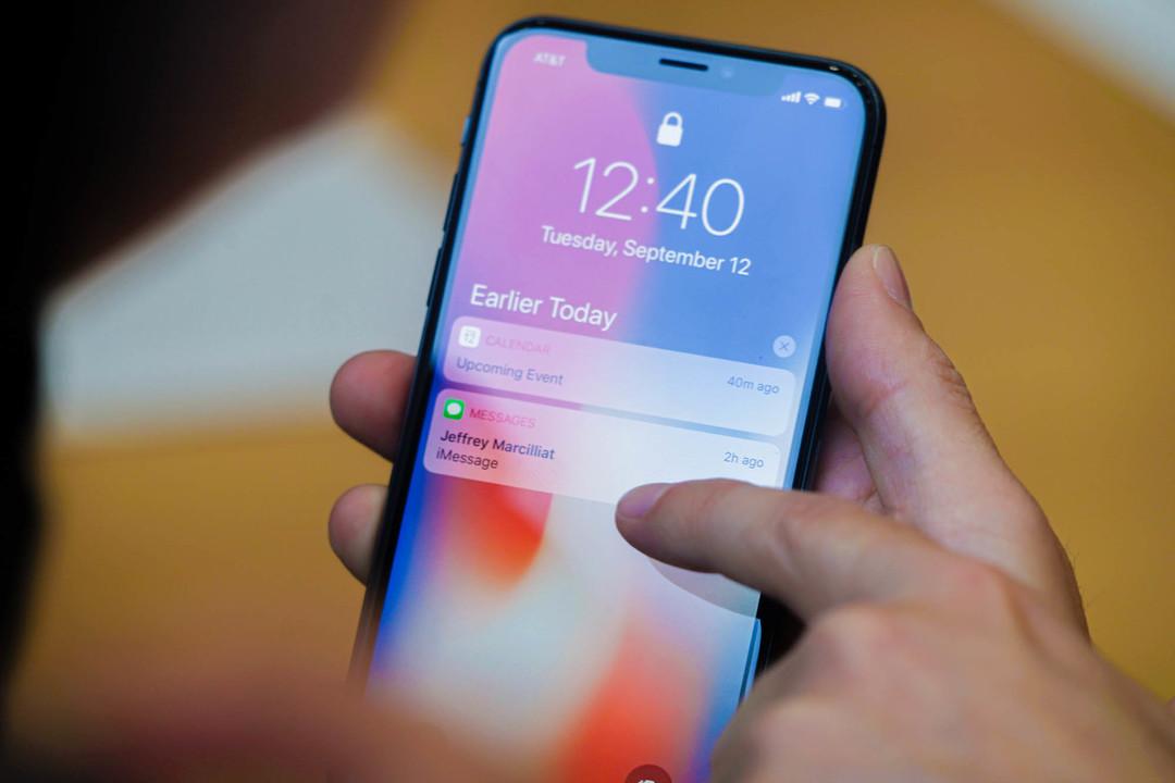 iPhone Xは何があっても落とせない。画面修理は3万円越えだから…(AppleCare+未加入の場合)