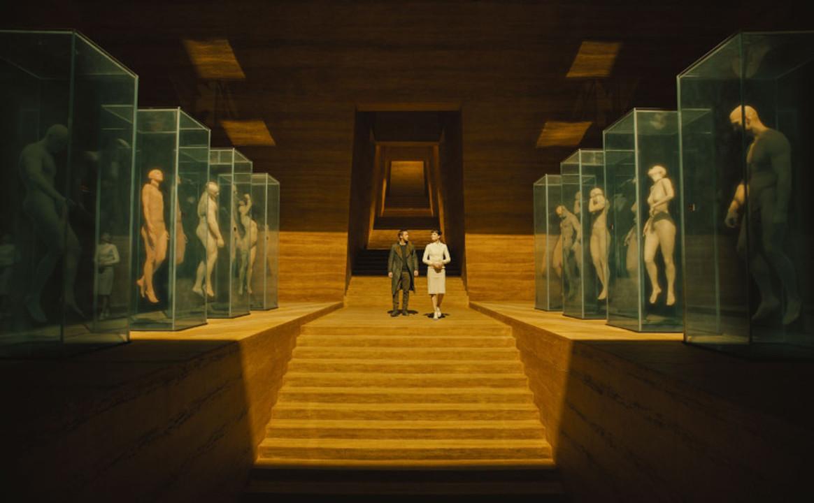【鑑賞後に読んで!】『ブレードランナー2049』で一番驚かされた、あのレプリカントの舞台裏