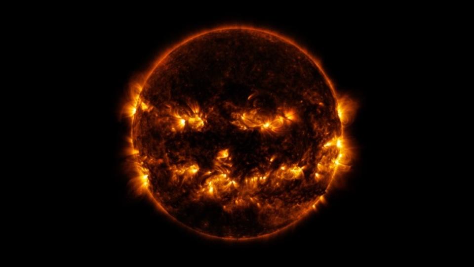 NASAが宇宙の不気味な音を集めたプレイリストを公開。ハロウィンを締めくくる夜にぴったり?
