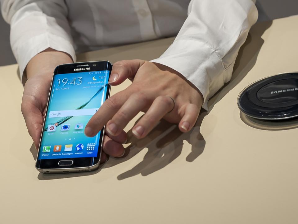 Samsungがジーニアスバーっぽいサービスをアメリカで試験導入