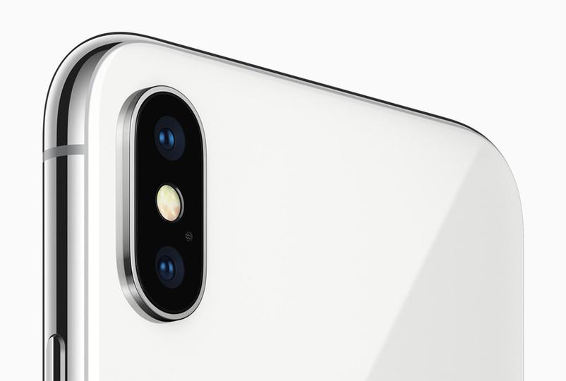 2018年のiPhone、背面にTrueDepthカメラを搭載することはない?