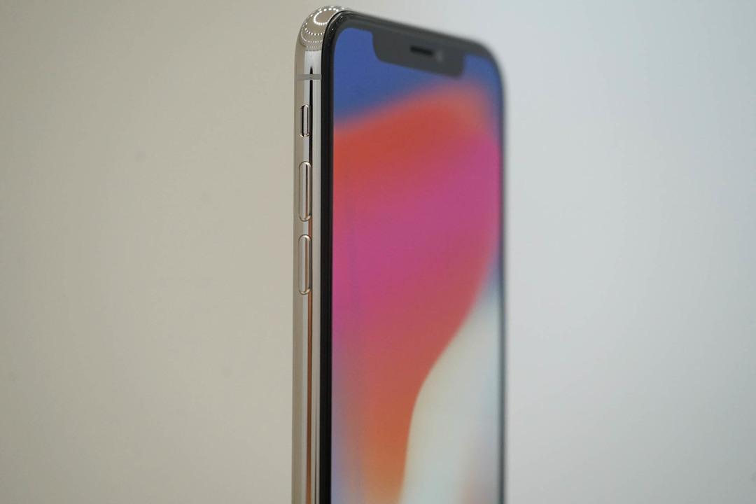 衝撃の事実。iPhone Xは2018年に発売される予定だった