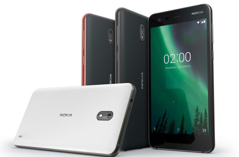 Nokiaが格安スマホ「Nokia 2」を発表!ストックAndroidとバッテリー4100mAh搭載で、たったの99ドル。
