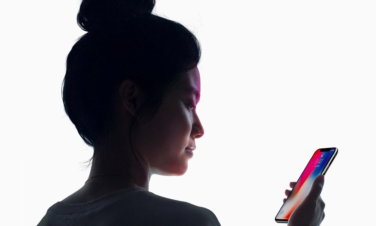 iPhone XのFace IDの精度やいかに?一卵性の双子で試すとこうなった。