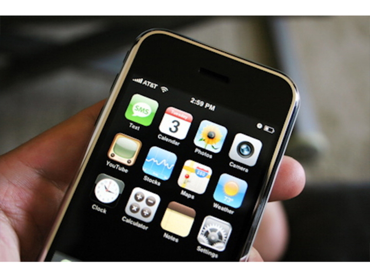初代「iPhone」3万字レビュー