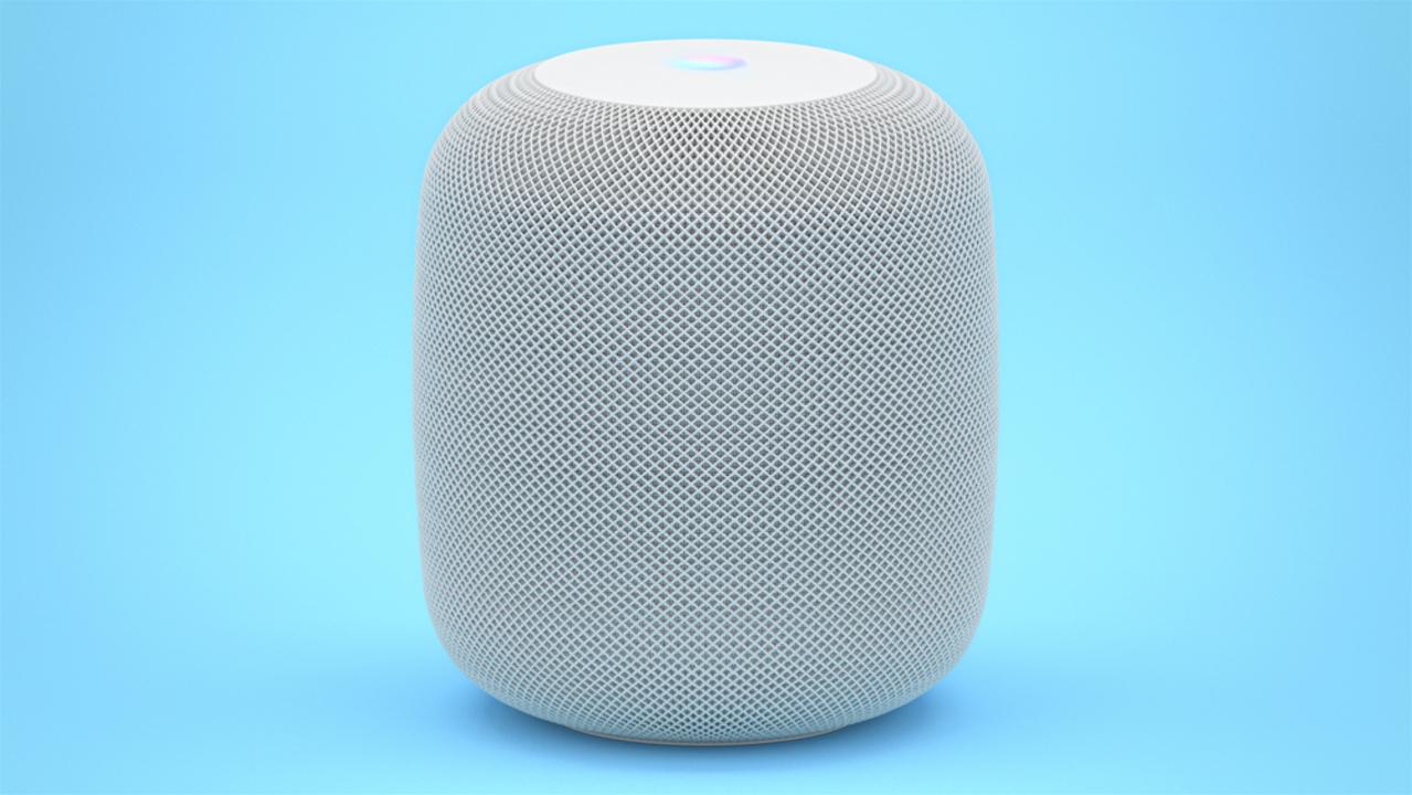 Apple期待のスマートスピーカー「HomePod」のリークされたサウンドに癒される