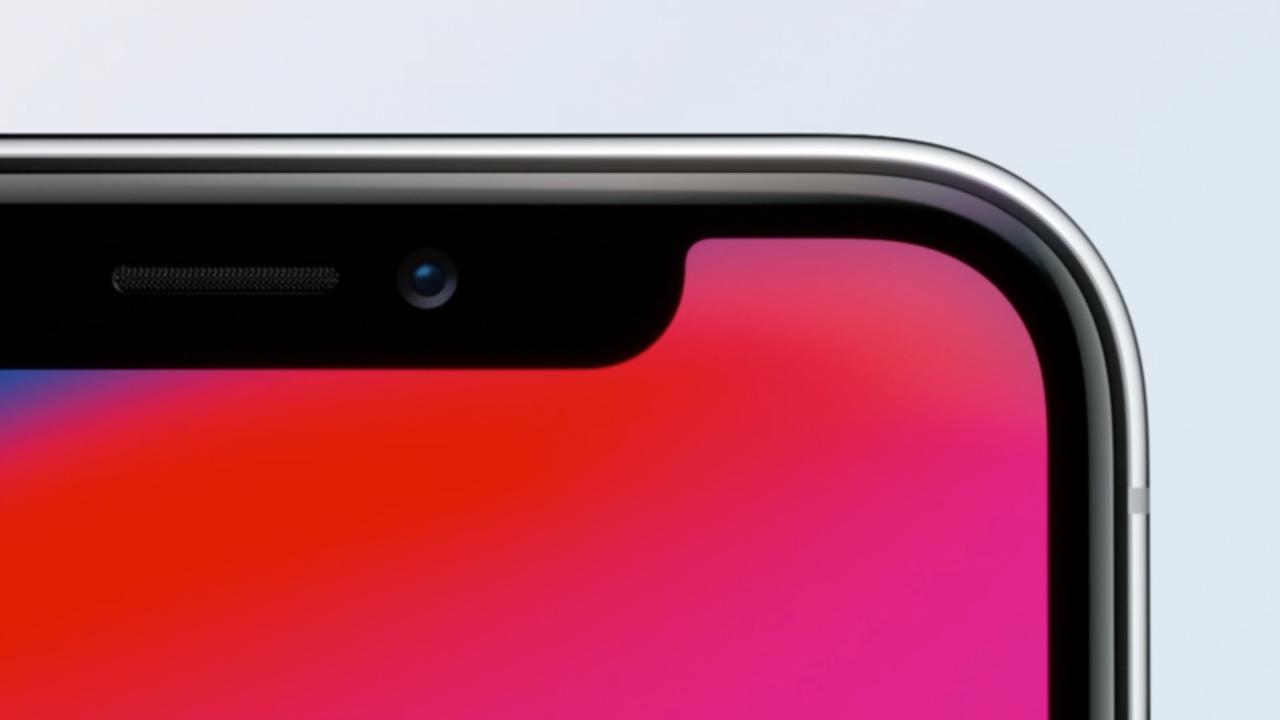 iPhone X、ドカッと約4200万円分が盗まれる