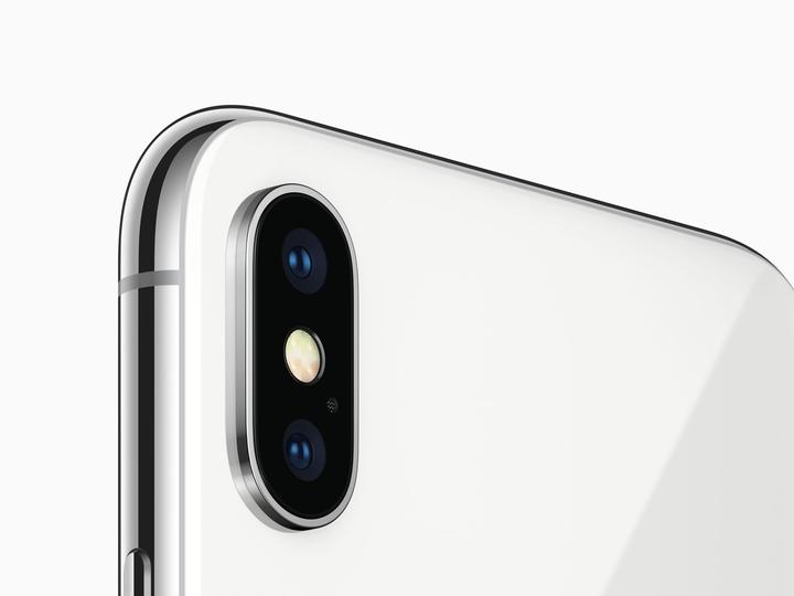 2018年のiPhone、リアカメラのレンズはiPhone Xと同じ仕様に?
