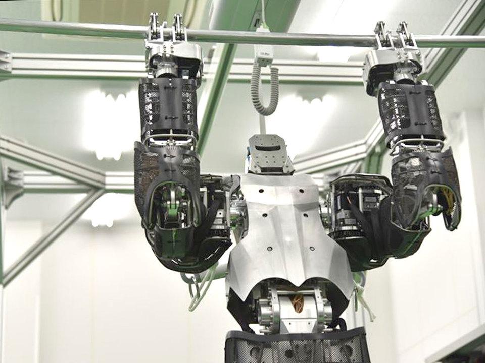 狙うはロボット業界のiPhone。ロボット歴50年のカワサキが本気