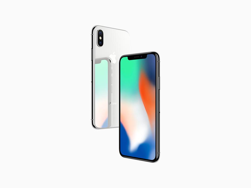 来年のiPhoneは、有機ELディスプレイ搭載した通常サイズとPlusモデルの2モデルが登場か