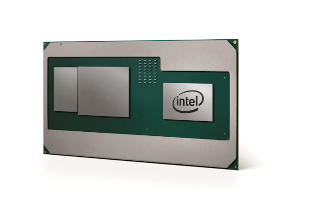 IntelとAMDがまさかの提携。セミカスタムGPU搭載Coreプロセッサをモバイル向けに投入へ