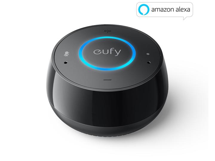 Ankerも続いた。 Amazon Alexa対応スマートスピーカーを年内発売へ