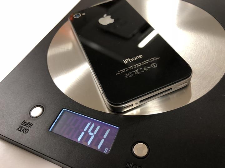 重さ=価値。電話なんでも「グラム買い取り」のユニークなキャンペーン
