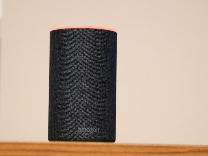 Amazon Echoファーストインプレッション:いま一番接しやすいスマートスピーカー