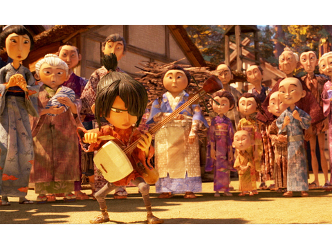 日本愛溢れ出る映画『KUBO/クボ 二本の弦の秘密』アニメーション・スーパーバイザーにインタビュー:わびさびとストップモーション・アニメーションの共通点とは?