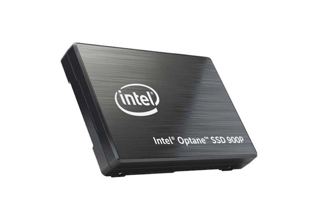 Intelの高速SSDシリーズ「Optane SSD 900P」はとにかく速い。3D XPoint Memoryを採用