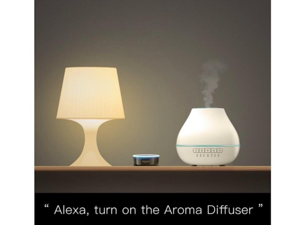 祝・Amazon Echo上陸! Alexa対応のスマート家電をチェックしてみよう