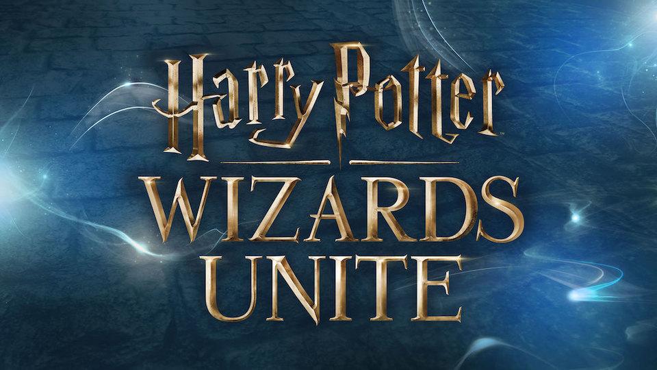 ポケモンGOのNiantic、ハリー・ポッター題材の新タイトル「Harry Potter : Wizards Unite」を正式発表!