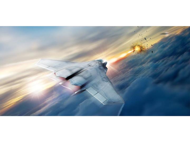 ファミコンが夢見た未来が現実に...アメリカ空軍、2021年までに戦闘機にレーザー兵器を搭載へ