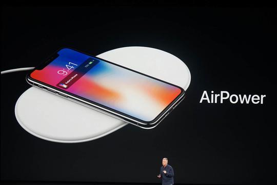 Apple渾身のワイヤレス充電マット「AirPower」現時点でわかっていることすべて