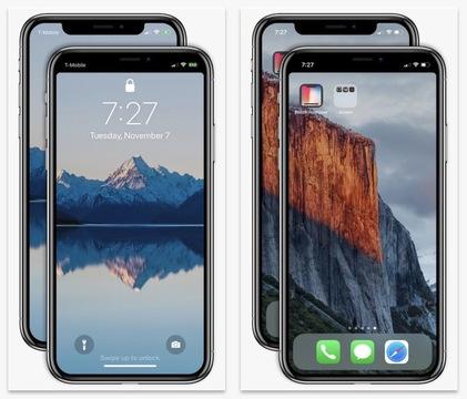 【朗報】iPhone限定でハゲ隠しアプリが誕生! ->画像>8枚
