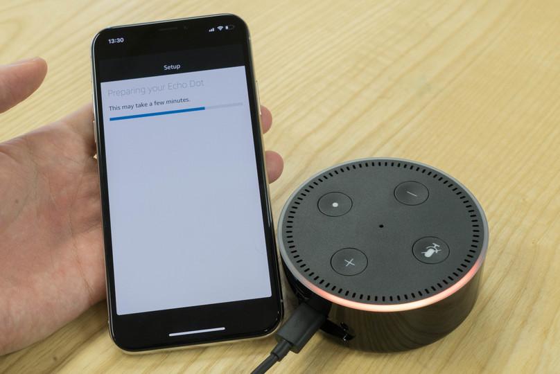 「Amazon Echo」をセットアップする方法。必要なものはスマホ・電源・Wi-Fi!