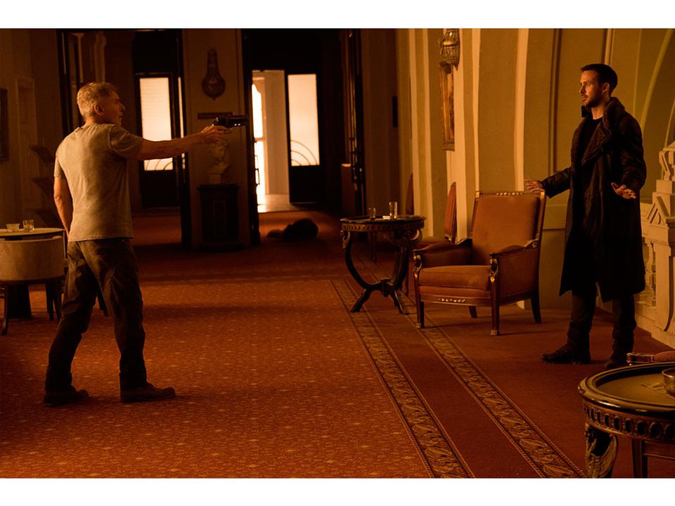 映画の音を生み出すフォーリー・アーティストの仕事とは? 足音で表現された『ブレードランナー2049』のキャラクター像