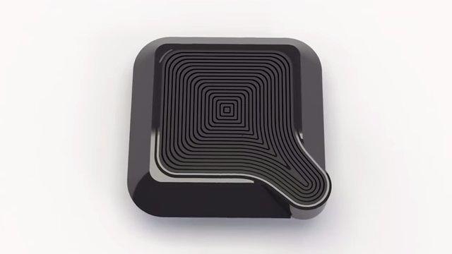 アプリと連動する賢いスマートドライビングマウント「QLYX」