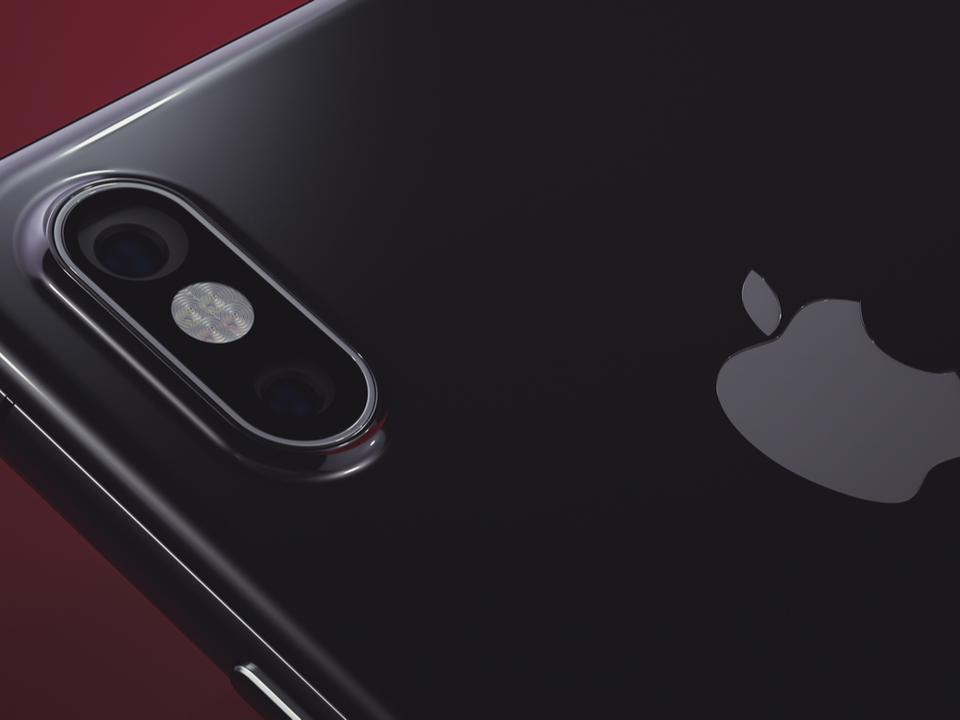 「iPhone X」米TIME誌で2017ベスト発明の一つに選ばれる