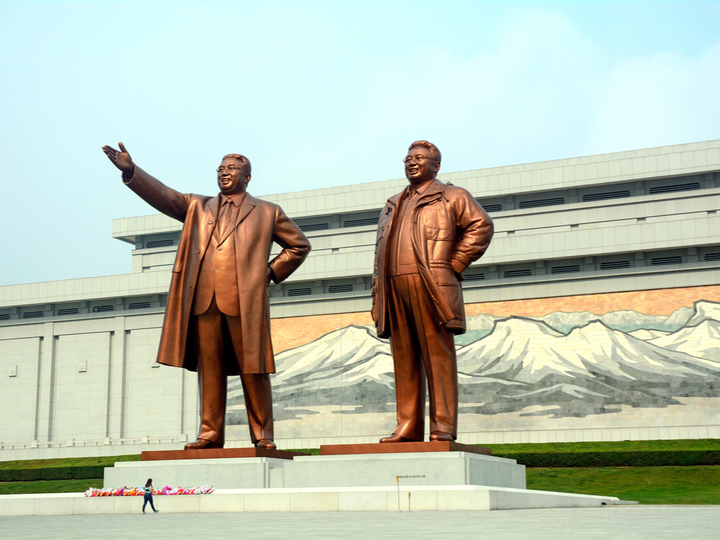 Appleラブな北朝鮮、検閲統制に最大限の技術転用か