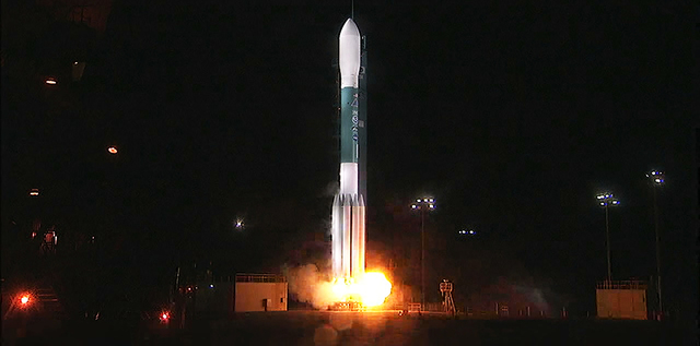 NASAが次世代型気象観測衛星「JPSS-1」の打ち上げに成功